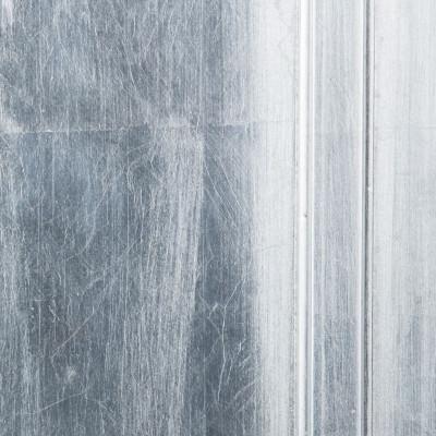 Foglia argento moderna GRN54