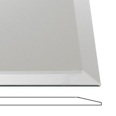 Specchio argento molato +23,00€