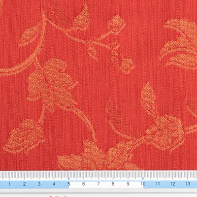 Tessuto Pisa 1 rosso