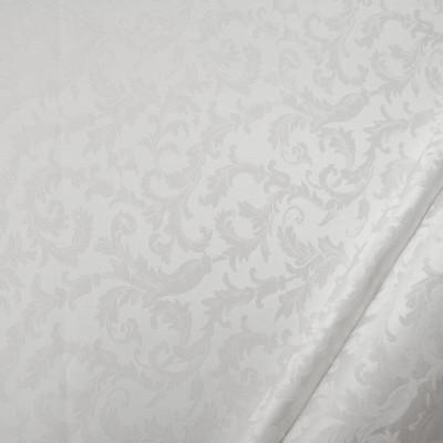 Tessuto Vanessa 01 bianco