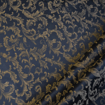 Tessuto Vanessa 204 blu