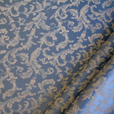 Tessuto Vanessa 208 azzurro