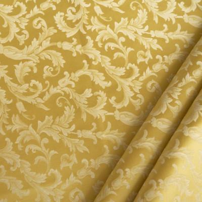 Tessuto Vanessa 300 oro