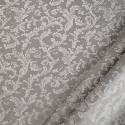 Tessuto Vanessa 55782 grigio perla