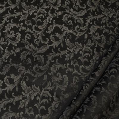 Tessuto Vanessa 56361 nero