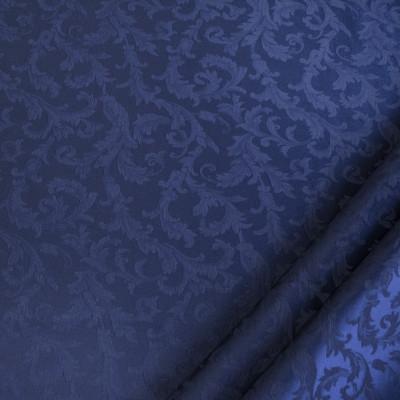 Tessuto Vanessa 907 blu