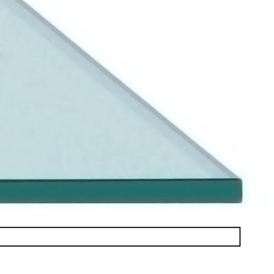 Vetri trasparenti lisci